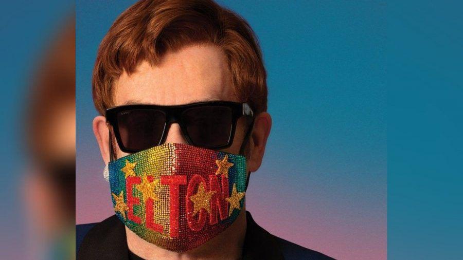 """Elton Johns """"Lockdown Sessions"""" erscheinen am 22. Oktober.  (aha/spot)"""