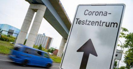Ab dem 11. Oktober sind Corona-Schnelltests nicht mehr kostenlos. Nur für Schwangere und Kinder unter 12 wird es Übergangsregeln geben.