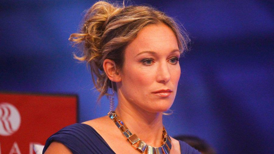 "Dr. Christine Theiss moderiert seit 2012 ""The Biggest Loser"". (wue/spot)"