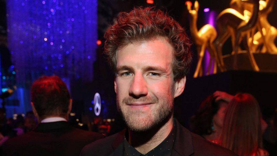Entertainer Luke Mockridge übernimmt ab 2022 eine neue Show. (ncz/spot)