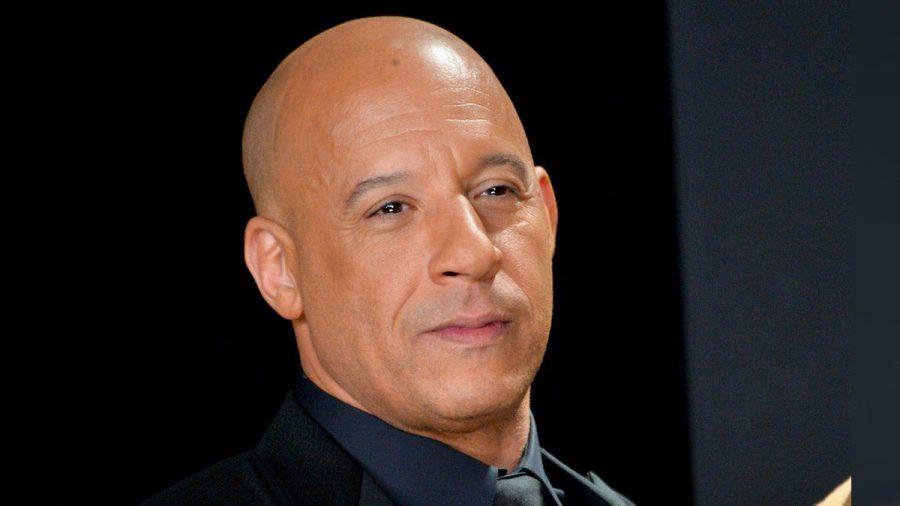 Vin Diesel erinnert sich an seinen verstorbenen Freund Paul Walker. (wue/spot)