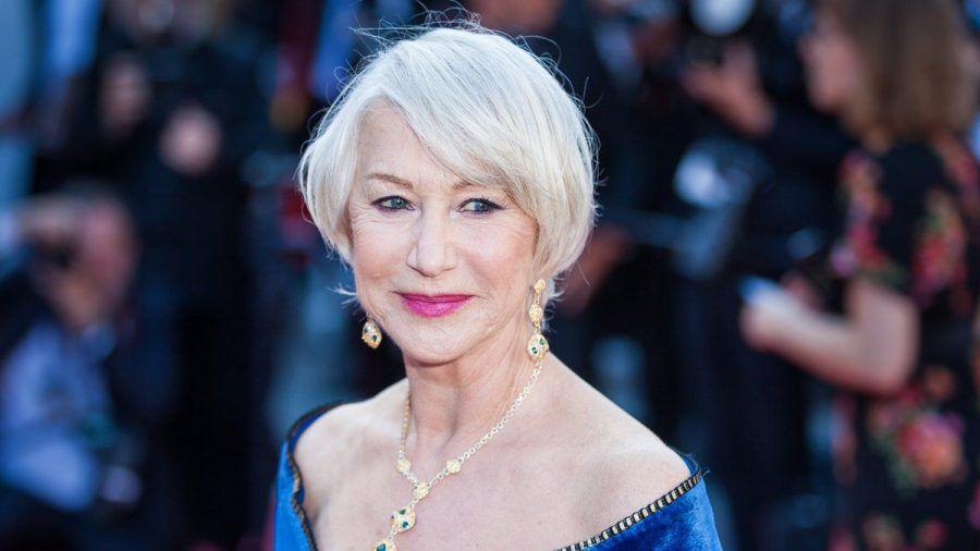"""Helen Mirren darf endlich auch Teil von """"Harry Potter"""" werden (mia/spot)"""