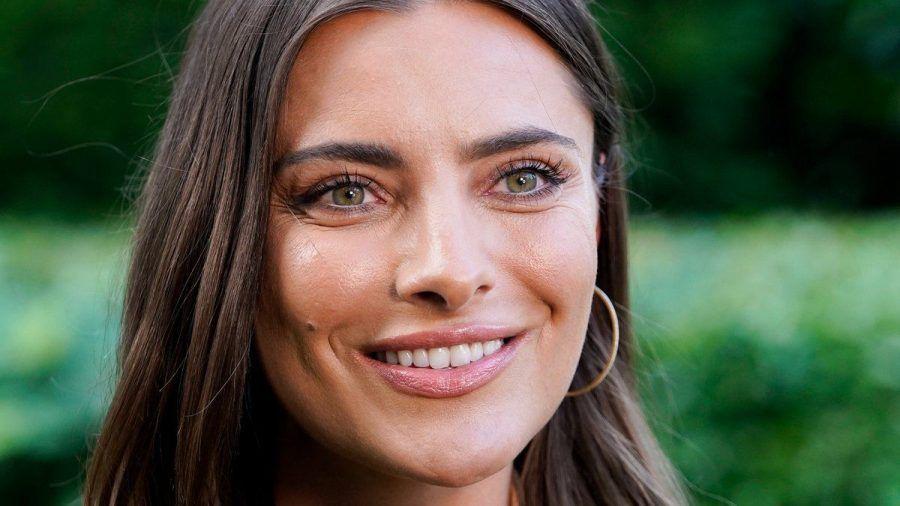"""Neuer TV-Job für Sophia Thomalla: Sie wird Teil der """"Supertalent""""-Jury. (jom/spot)"""