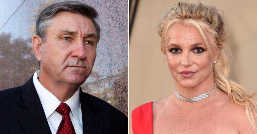 Nach 13 Jahren will Jamie Spears als Vormund seiner Tochter Britney Spears abtreten.