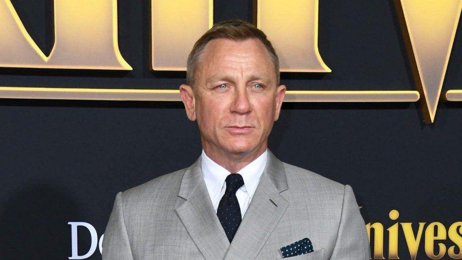 Daniel Craig ist jetzt offiziell Ehrenkommandant der britischen Royal Navy. (stk/spot)