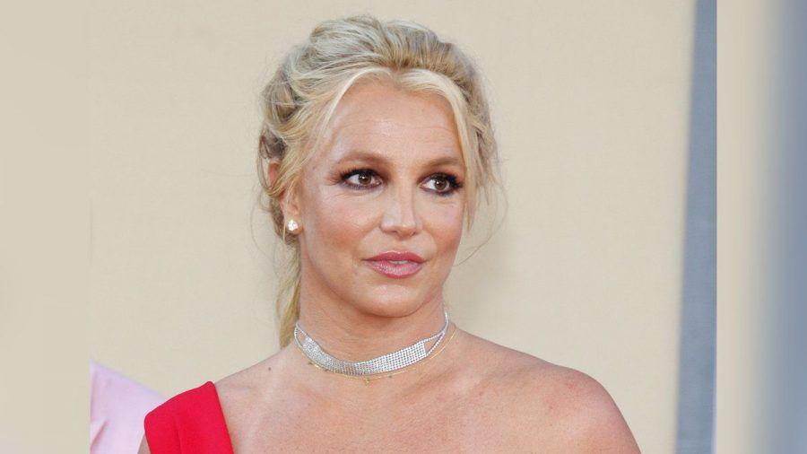 Britney Spears, hier auf einem Event im Jahr 2019, sorgt wieder einmal für Aufregung bei Instagram. (wue/spot)