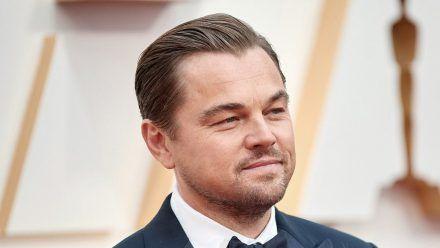 Leonardo DiCaprio liegt der Klimaschutz am Herzen. (stk/spot)