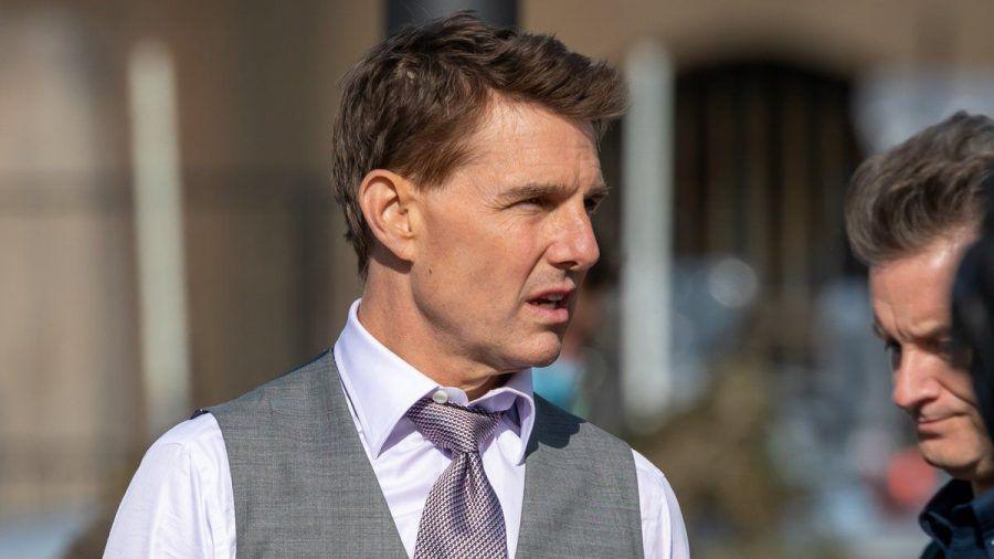 Die Corona-Pandemie hat die Produktion der Tom-Cruise-Filme durcheinandergewirbelt. (jom/spot)