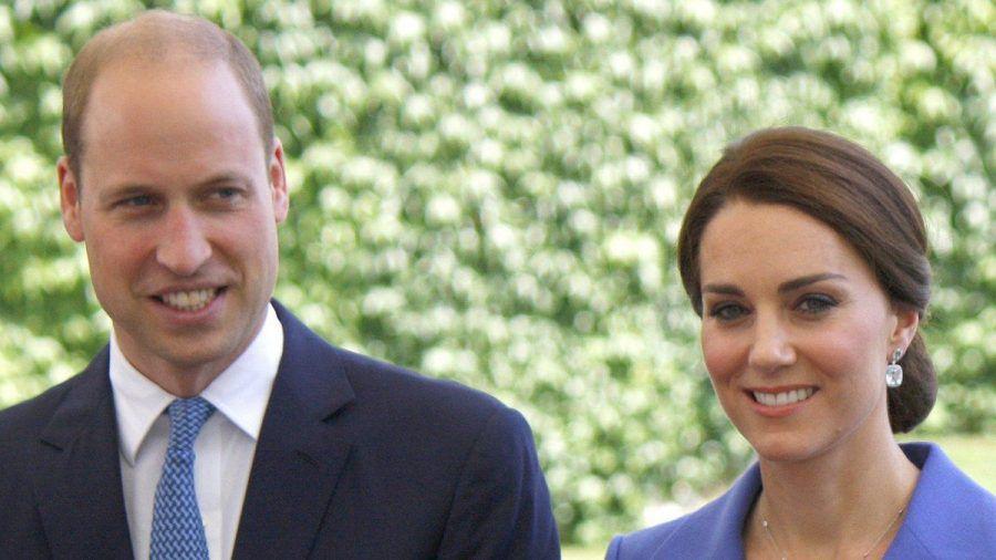 Prinz William und Herzogin Kate sind wohl für alle Herausforderung gewappnet.  (wue/spot)