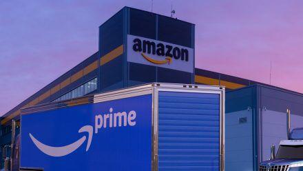 Amazon zählt zu den umsatzstärksten Unternehmen der Welt. (stk/spot)