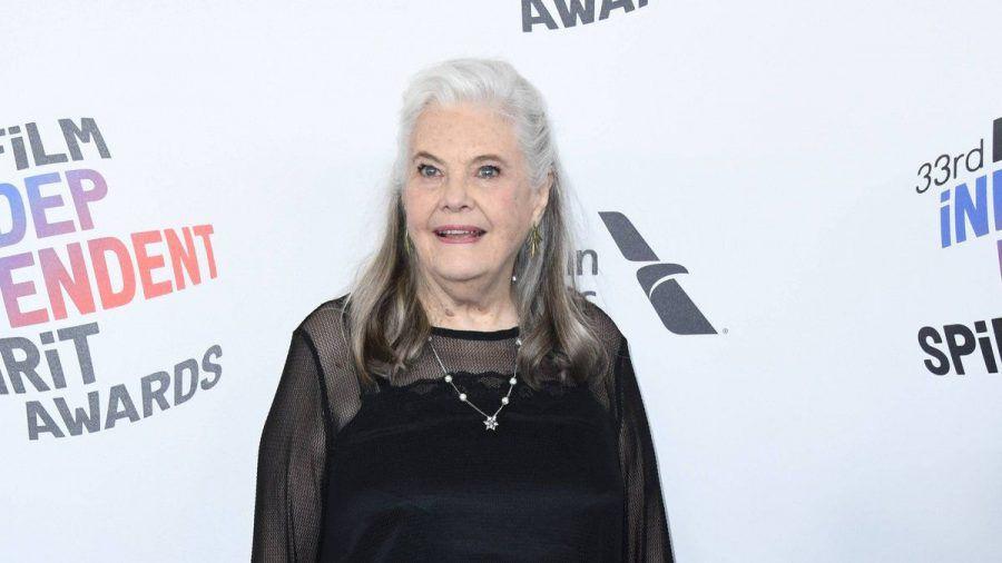 Lois Smith ist seit vielen Jahrzehnten im Schauspiel-Business tätig. (stk/spot)