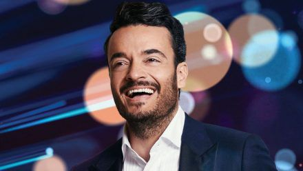 """Die Giovanni Zarrella Show"" läuft am 11. September im ZDF. (aha/spot)"