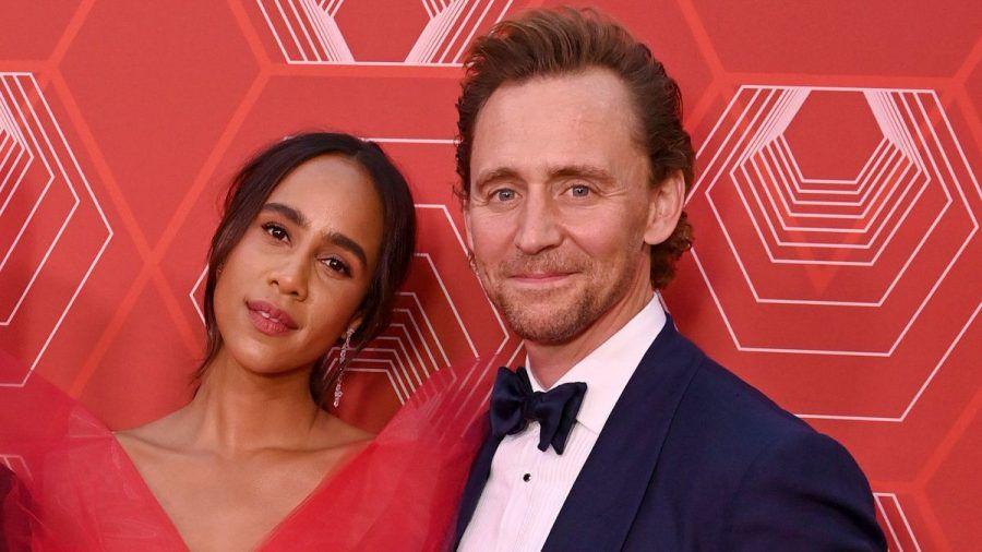 """Die """"Betrayal""""-Stars Tom Hiddleston und Zawe Ashton. (stk/spot)"""