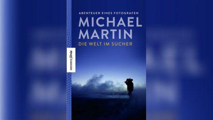 """""""Die Welt im Sucher"""" erscheint am 22. September im Knesebeck-Verlag. (wag/spot)"""