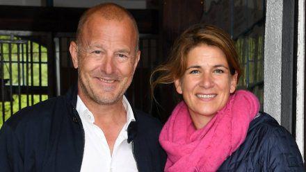 Heino Ferch und Ehefrau Marie-Jeanette sind wieder Eltern geworden (ili/spot)