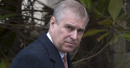 Der britische Prinz Andrew will gegen die Zivilklage anfechten, die ihm Missbrauch vorwirft.