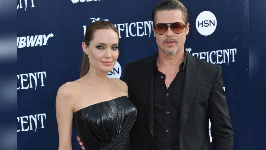 Angelina Jolie und Brad Pitt streiten sich weiterhin um das Sorgerecht ihrer Kinder Pax, Zahara, Shiloh, Vivienne und Knox. (jom/spot)