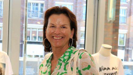 Claudia Obert will auch mit 60 Jahren nicht kürzertreten. (sob/spot)