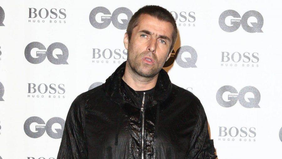 Liam Gallagher spielte am Wochenende beim Isle of Wight Festival im britischen Newport. (wag/spot)