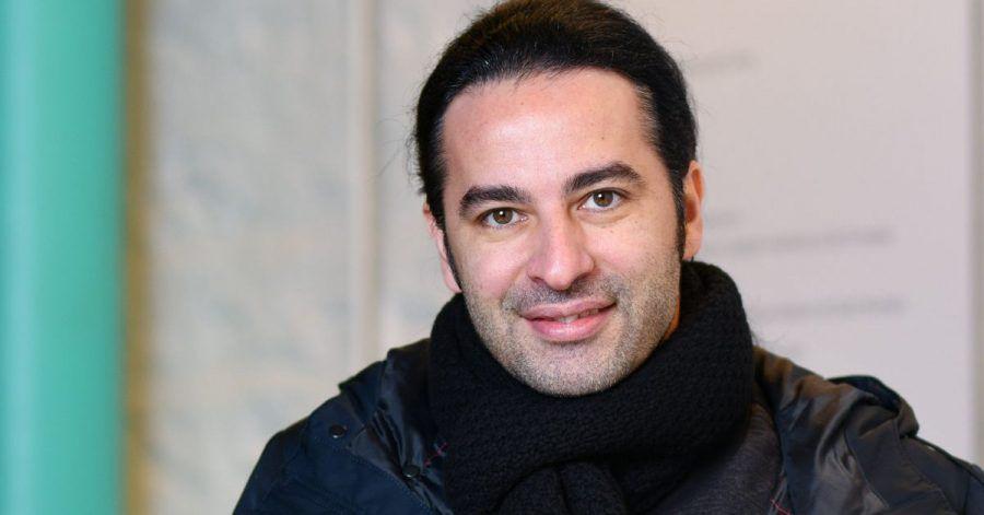 Comedian Bülent Ceylan hat als Jugendlicher seinem Vater eine Stange Geld geliehen.