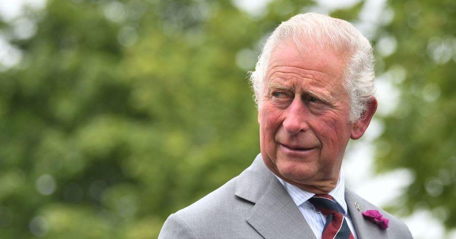Der britische Prinz Charles, Prinz von Wales und Präsident des «The Prince's Trust», während eines Besuchs bei der Wohltätigkeitsorganisation «The Prince's Trust».