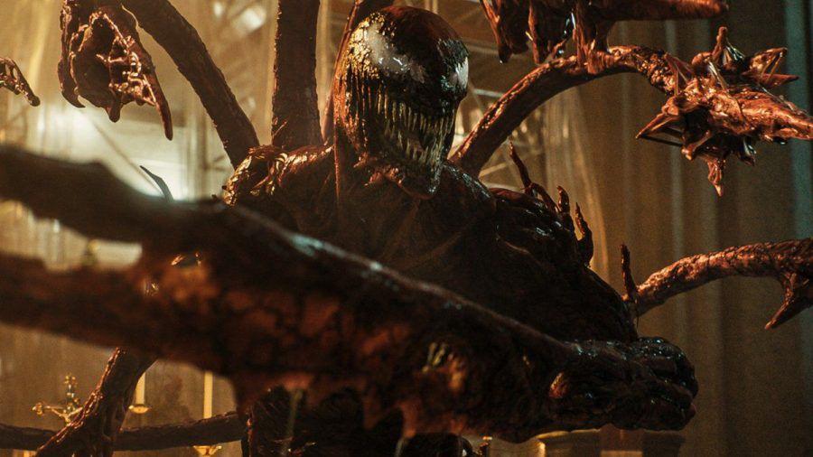 "In den US-Kinos ist ""Venom: Let There Be Carnage"" ab dem 1. Oktober zu sehen. (mia/spot)"