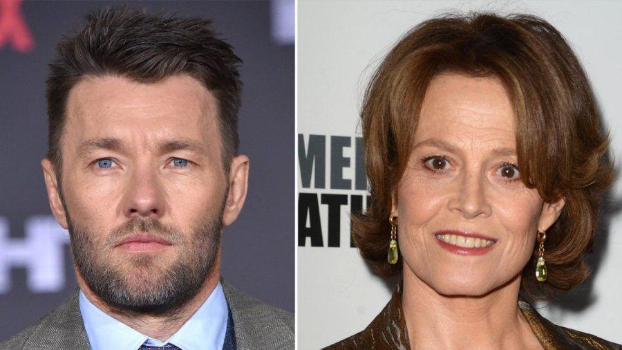 """Joel Edgerton und Sigourney Weaver übernehmen die Hauptrollen in """"Master Gardener"""". (aha/spot)"""