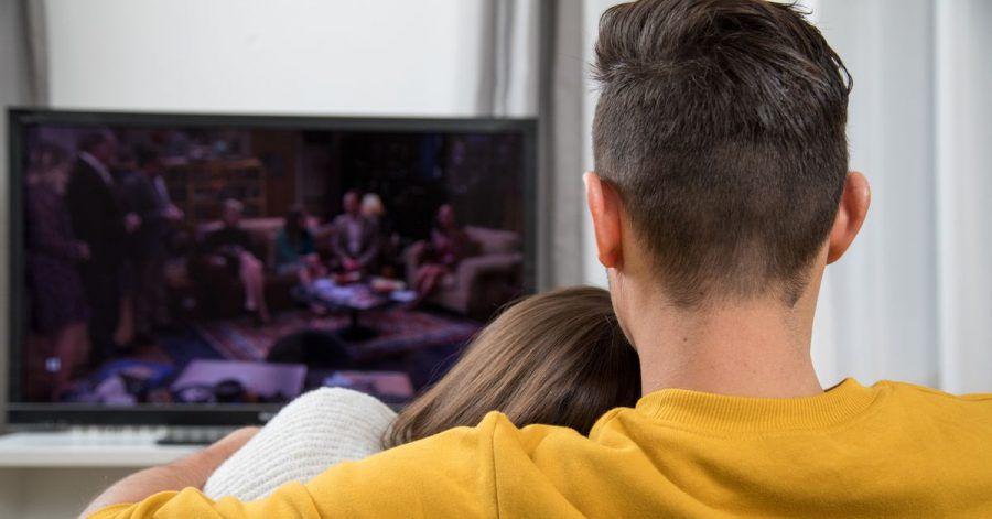 Video-Streaming ist praktisch, aber nicht besonders umweltfreundlich.