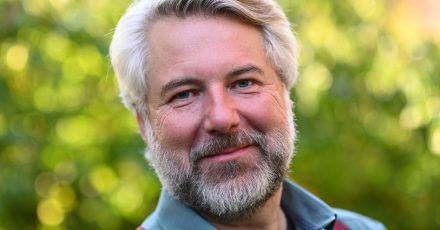Schauspieler Dieter Fischer fastet regelmäßig.