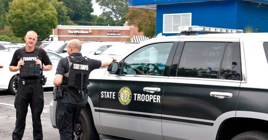 Im US-Bundesstaat North Carolina wurde ein Schüler getötet.
