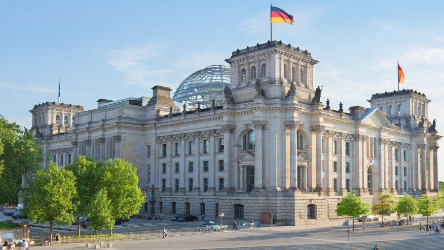 Deutschland wählt am Sonntag eine neue Besetzung des Berliner Bundestags. (elm/spot)