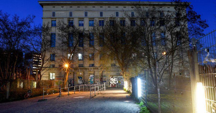 Im Berliner Berghain wird bald wieder getanzt.