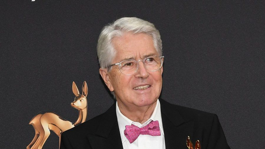 Frank Elstner enthüllte 2019, an Parkinson zu leiden. (stk/spot)