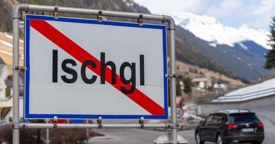 Der Ski-Ort Ischgl ist in die Schlagzeilen geraten.
