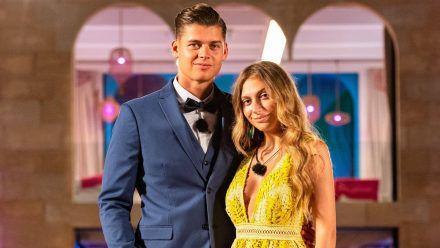 """""""Love Island"""": So viel können die Gewinner Robin und Isabell jetzt als Influencer verdienen"""