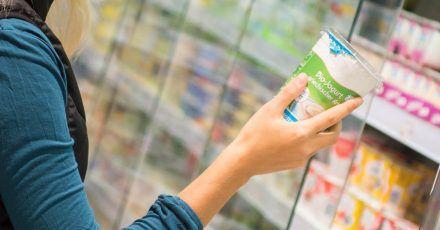 Was steckt drin? Viele bevorzugen Lebensmittel ohne Zusatzstoffe.