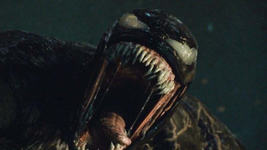 """Auch das zweite Kino-Abenteuer von """"Venom"""" wird blutig. (stk/spot)"""
