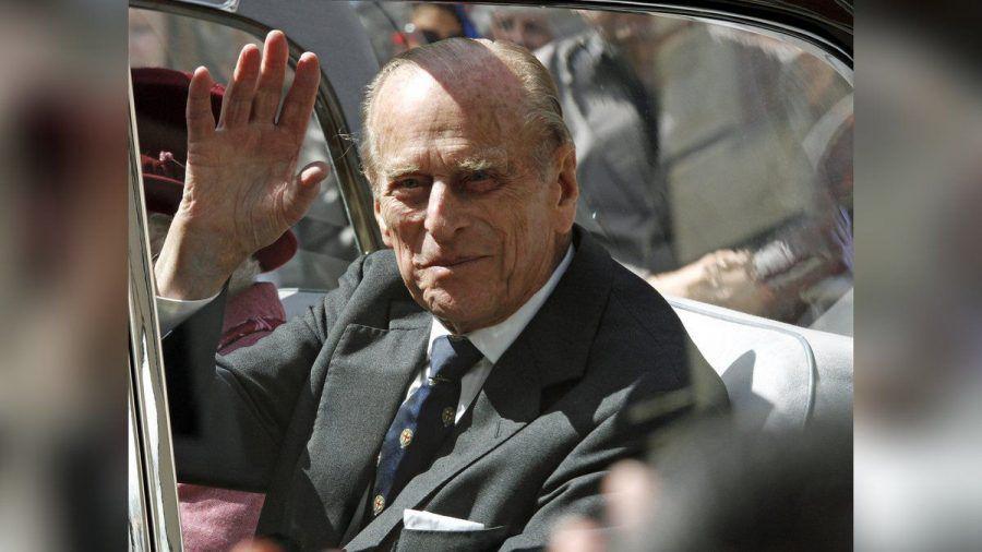 Prinz Philip starb im April 2021 im Alter von 99 Jahren. (ncz/spot)