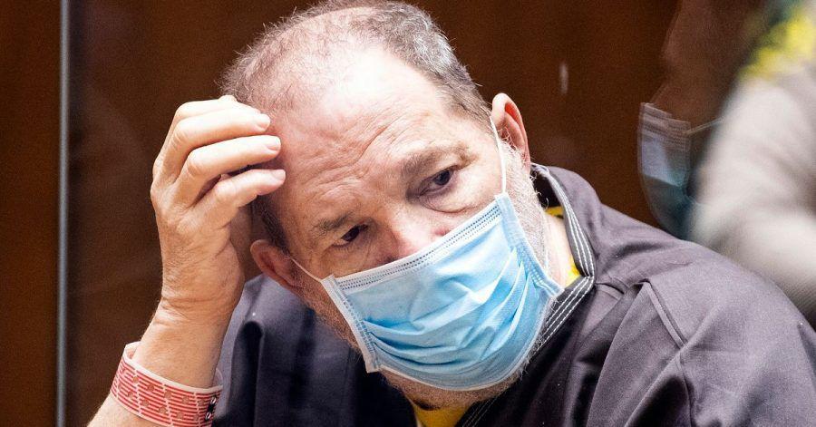 Ex-Filmproduzent Harvey Weinstein plädiert erneut in einem weiteren Verfahren wegen Sexualstraftaten auf nicht schuldig.