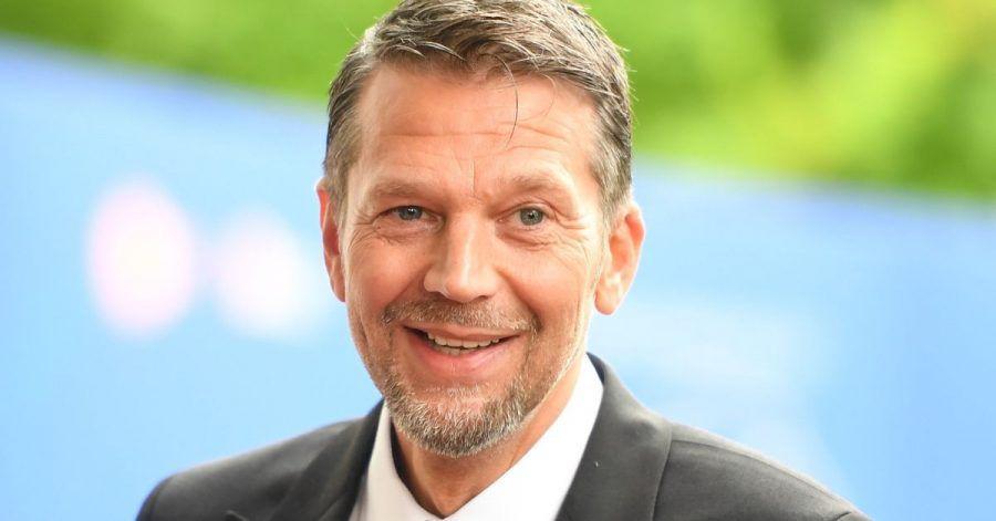 Der Schauspieler Kai Wiesinger.