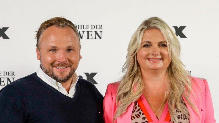 2016 präsentierten Stefan und Anne Lemcke ihr Startup Ankerkraut.  (nra/spot)