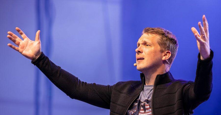 Comedian Oliver Pocher verstieß gegen das Hygienekonzept eines Veranstalters.