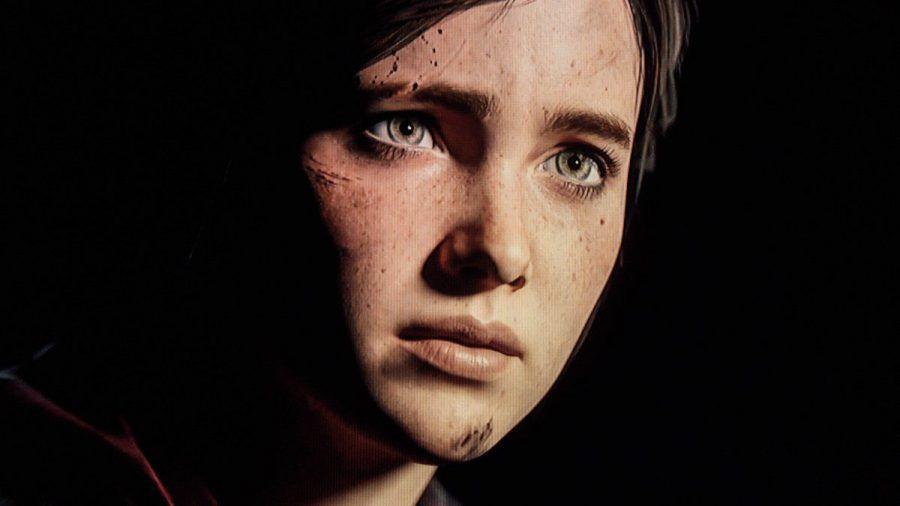 """Ellie in dem Videospiel """"The Last of Us Part II"""". (smi/spot)"""
