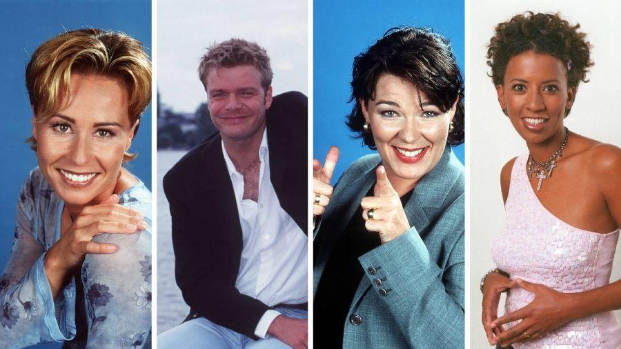 Arabella, Vera, Sonja & Oli: Was wurde aus den Talkshowstars der 90er?