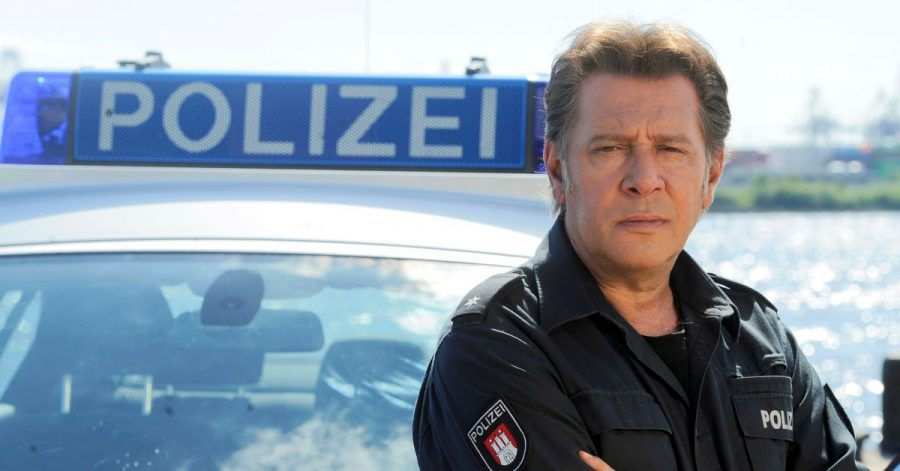 Der Schauspieler Jan Fedder (1955-2019).