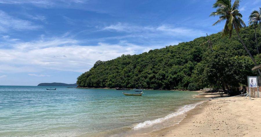 Trotz des «Sandbox»-Modells zur Wiederbelebung des Tourismus kommen weiter nur wenige Gäste nach Phuket.