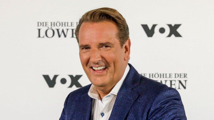 """Ralf Dümmel ist seit 2016 als Investor bei """"Die Höhle der Löwen"""" zu sehen. (nra/spot)"""