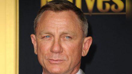 Daniel Craig wird wieder am Broadway in New York zu sehen sein. (tae/spot)