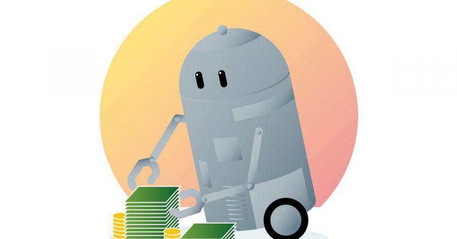 Digitale Vermögensverwalter nehmen Anlegern Arbeit ab. Vor Verlusten schützen sie aber nicht.