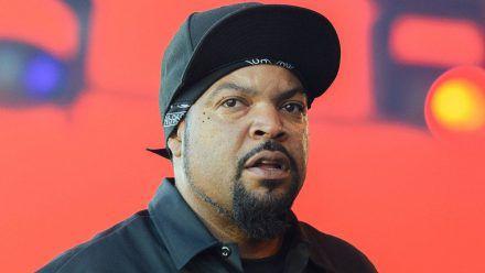 Ice Cube verabschiedet sich auf Twitter von Anthony Johnson. (jom/spot)